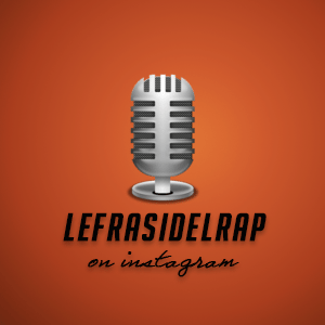 logofrasidelrap